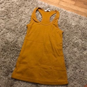 Forever 21 Racerback Tank Top